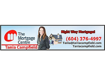 Maple Ridge mortgage broker The Mortgage Centre - Right Way Mortgage