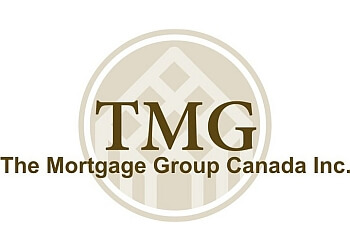 Prince George mortgage broker The Mortgage Group