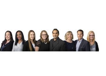 Brantford real estate agent The Munir Group