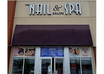 nail salon ajax