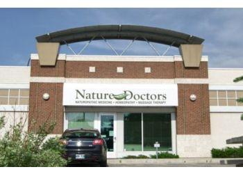 Winnipeg naturopathy clinic The Nature Doctors Inc.