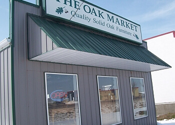 The Oak Market