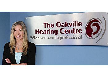 Oakville audiologist The Oakville Hearing Centre