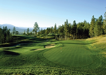 The Okanagan Golf Club