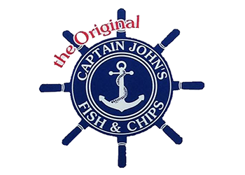 The Original Captain John's Fish & Chips