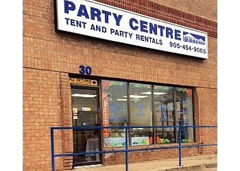 Brampton event rental company The Party Centre