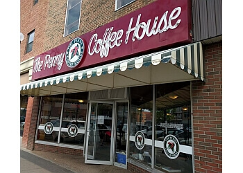 Lethbridge cafe The Penny Coffee House