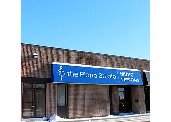 Aurora music school The Piano Studio