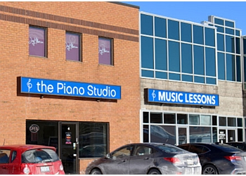 Newmarket music school The Piano Studio