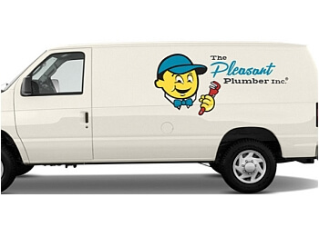 The Pleasant Plumber, Inc.