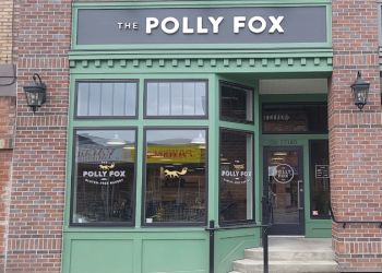 Abbotsford bakery The Polly Fox