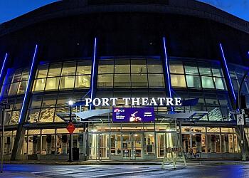 Nanaimo landmark The Port Theatre