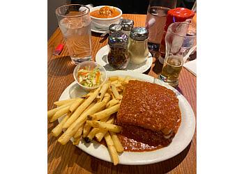 Ottawa sports bar The Prescott