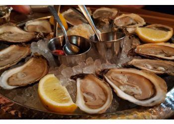 Halifax seafood restaurant The Press Gang Restaurant & Oyster Bar