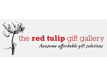 North Vancouver gift shop The Red Tulip Gift Gallery