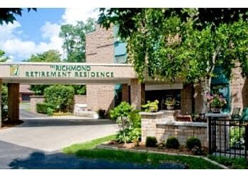 Belleville retirement home The Richmond Retirement Residence