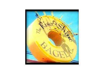 Waterloo bagel shop Rise & Shine