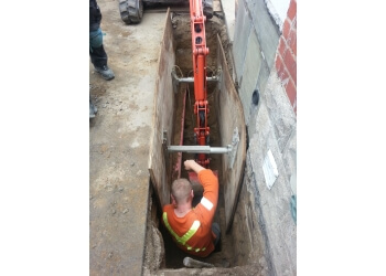 The Rooter Way, Inc.