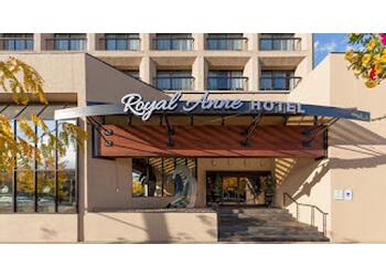 Kelowna hotel The Royal Anne Hotel
