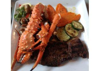 Red Deer seafood restaurant The Rusty Pelican