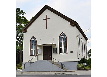 The Salem Chapel, British Methodist Episcopal Church