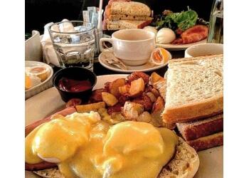 Ottawa french cuisine The Savoy Brasserie