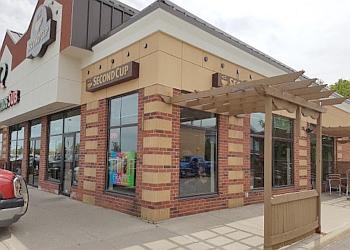 Orangeville cafe The Second Cup Ltd.