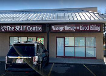 Edmonton massage thérapeutique The Self Centre massage & wellness