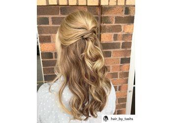 St Johns hair salon The Signature Salon