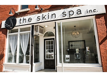 St Johns spa The Skin Spa Inc.