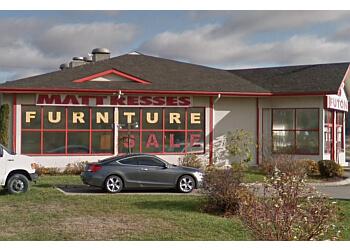 Sudbury mattress store The Sleep Shop & Furniture Mart