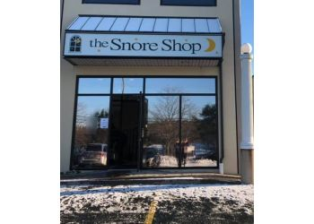 The Snore Shop Inc.