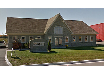 Fredericton med spa The Spa 654 Club