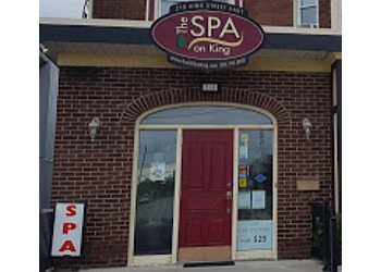 Oshawa spa  The Spa On King