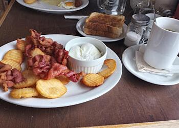 Peterborough cafe  The Speak Easy Cafe