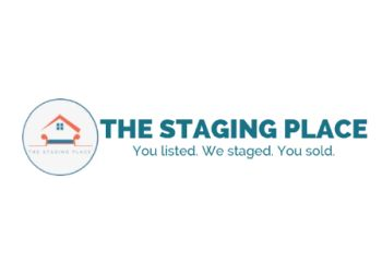 Sherwood Park interior designer The Staging Place
