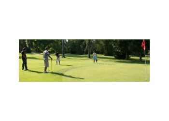 The Stanley Park Pitch & Putt