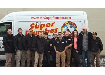 Victoria plumber The Super Plumber Ltd.