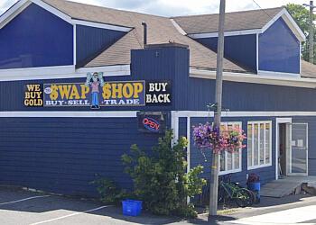 Huntsville pawn shop The Swap Shop