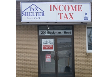 St Johns tax service The Tax Shelter