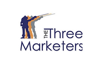 Calgary advertising agency The Three Marketers
