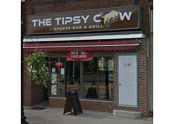 Stouffville sports bar The Tipsy Cow