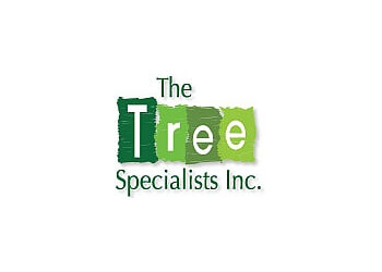 Oakville tree service The Tree Specialists Inc.