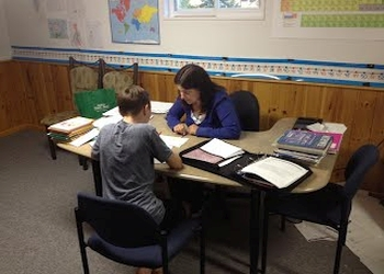 Sault Ste Marie tutoring center The Tutoring Agency