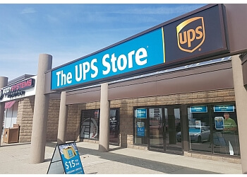 Guelph printer The UPS Store