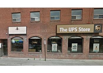 Kingston printer The UPS Store