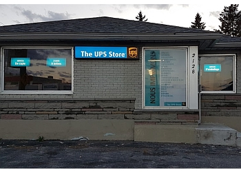 Laval printer The UPS Store