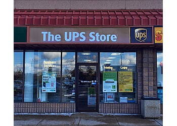 Newmarket printer The UPS Store