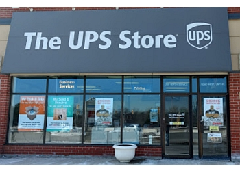 Oakville printer The UPS Store