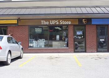 Orillia printer The UPS Store